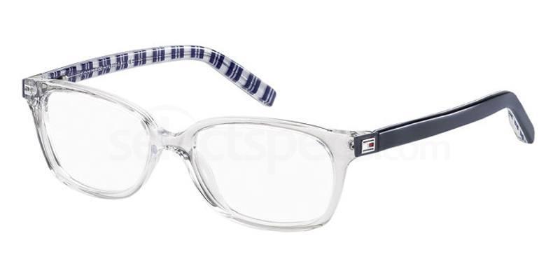 DUQ TH 1068 Glasses, Tommy Hilfiger