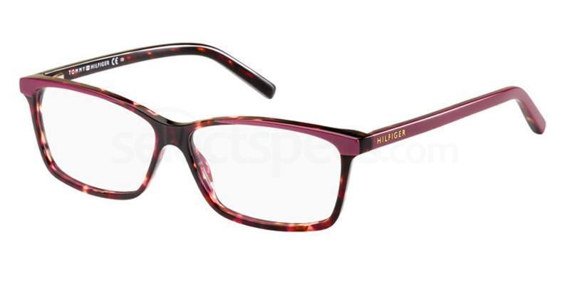 4KQ TH 1123 Glasses, Tommy Hilfiger
