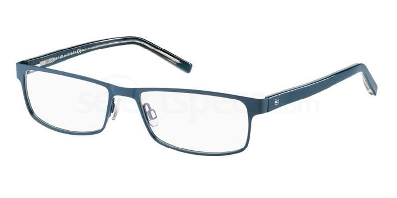 1PR TH 1127 Glasses, Tommy Hilfiger