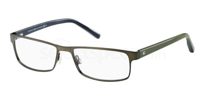 5VW TH 1127 Glasses, Tommy Hilfiger