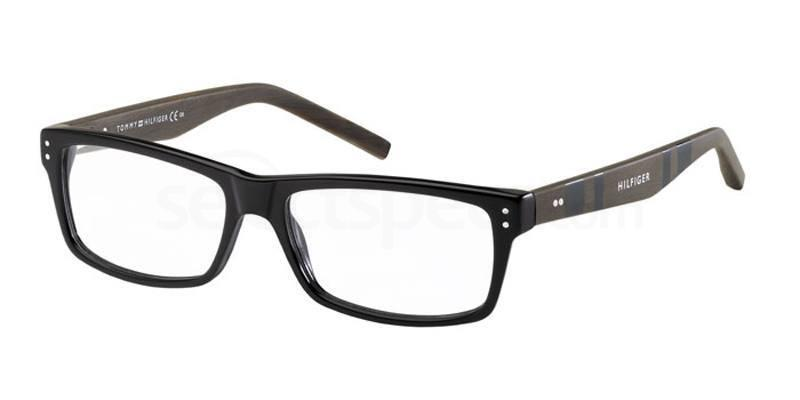 4K1 TH 1136 Glasses, Tommy Hilfiger