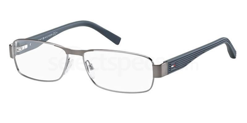 V4V TH 1163 Glasses, Tommy Hilfiger