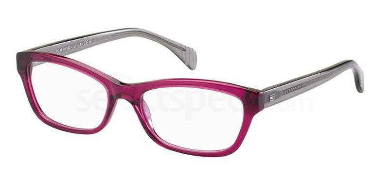 V8R TH 1167 Glasses, Tommy Hilfiger