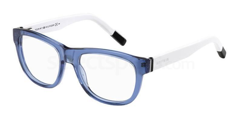 78F TH 1189 Glasses, Tommy Hilfiger