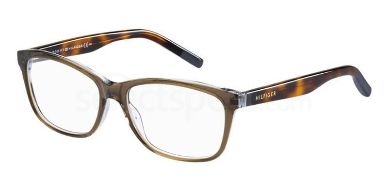 784 TH 1191 Glasses, Tommy Hilfiger
