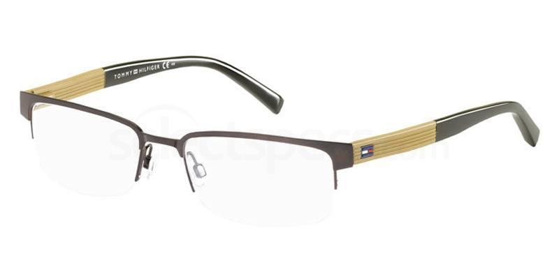 83D TH 1196 Glasses, Tommy Hilfiger