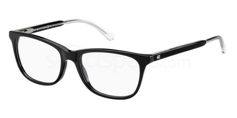 Y6C TH 1234 Glasses, Tommy Hilfiger