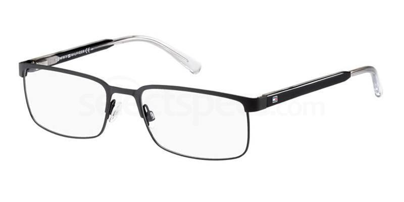 FSW TH 1235 Glasses, Tommy Hilfiger