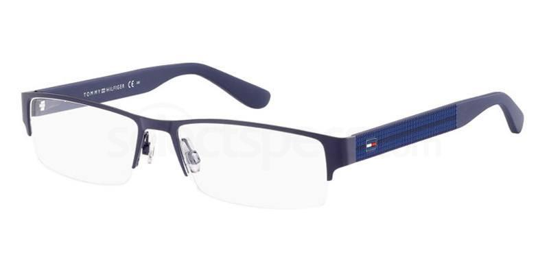 1IC TH 1236 Glasses, Tommy Hilfiger