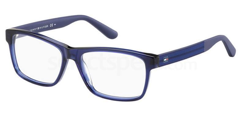 1IA TH 1237 Glasses, Tommy Hilfiger