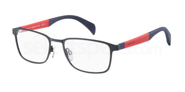 4NP TH 1272 Glasses, Tommy Hilfiger