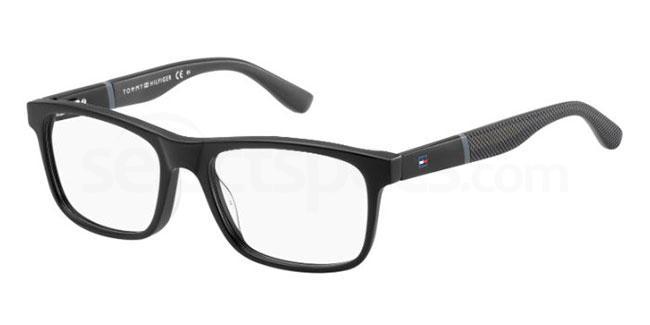 KUN TH 1282 Glasses, Tommy Hilfiger