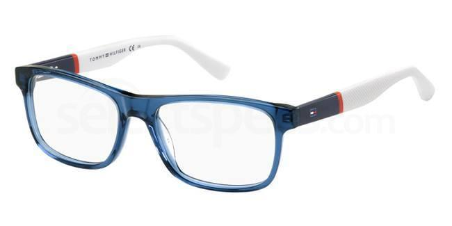 FMW TH 1282 Glasses, Tommy Hilfiger