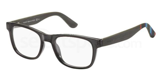 X3D TH 1314 Glasses, Tommy Hilfiger
