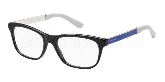 0GX TH 1321 Glasses, Tommy Hilfiger