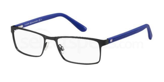ZZ3 TH 1326 Glasses, Tommy Hilfiger