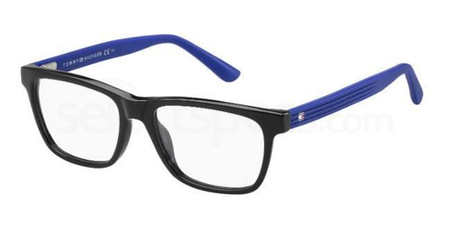 05M TH 1327 Glasses, Tommy Hilfiger
