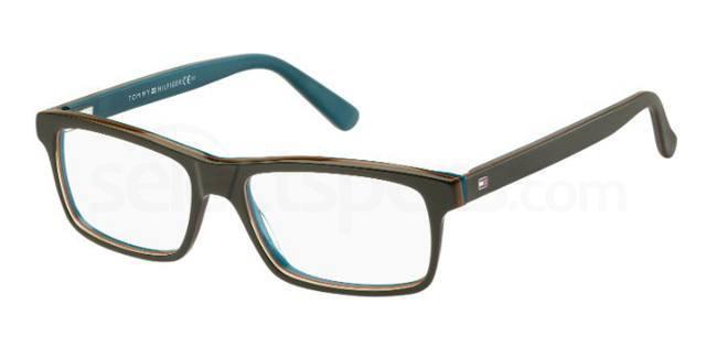 9SF TH 1328 Glasses, Tommy Hilfiger