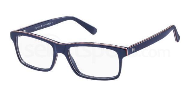 VLK TH 1328 Glasses, Tommy Hilfiger