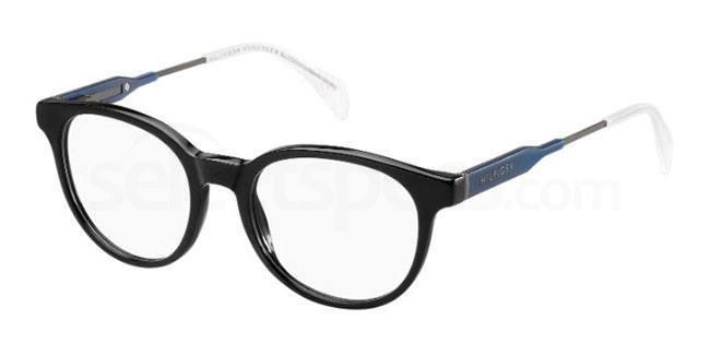 JW9 TH 1349 Glasses, Tommy Hilfiger
