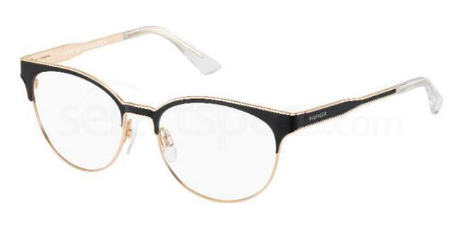K1T TH 1359 Glasses, Tommy Hilfiger