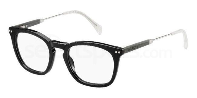 JVI TH 1365 Glasses, Tommy Hilfiger