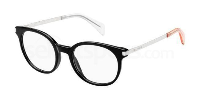 FB8 TH 1380 Glasses, Tommy Hilfiger