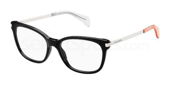 FB8 TH 1381 Glasses, Tommy Hilfiger