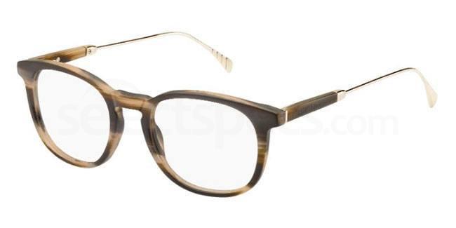 QET TH 1384 Glasses, Tommy Hilfiger