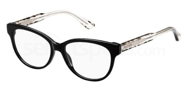 QQA TH 1387 Glasses, Tommy Hilfiger