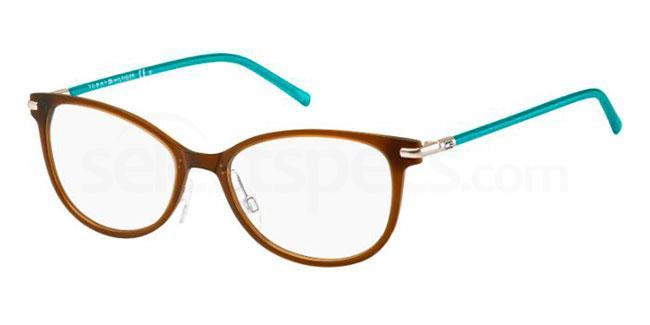 R2X TH 1398 Glasses, Tommy Hilfiger
