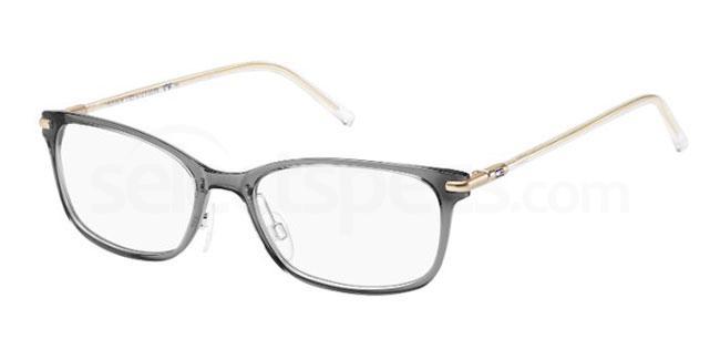 R1Y TH 1400 Glasses, Tommy Hilfiger