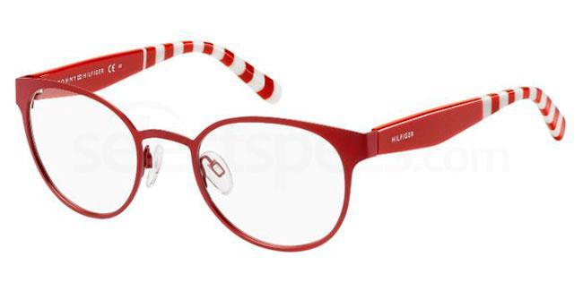 LHF TH 1484 Glasses, Tommy Hilfiger