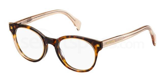 KY1 TH 1438 Glasses, Tommy Hilfiger