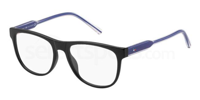 D4P TH 1441 Glasses, Tommy Hilfiger