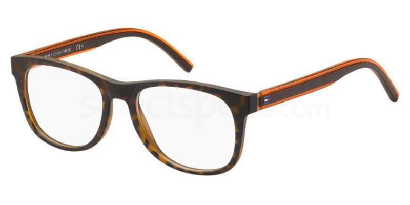 9N4 TH 1494 Glasses, Tommy Hilfiger