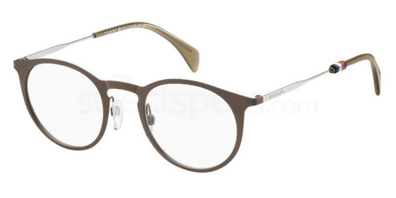 09Q TH 1514 Glasses, Tommy Hilfiger