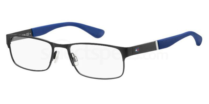 003 TH 1523 Glasses, Tommy Hilfiger