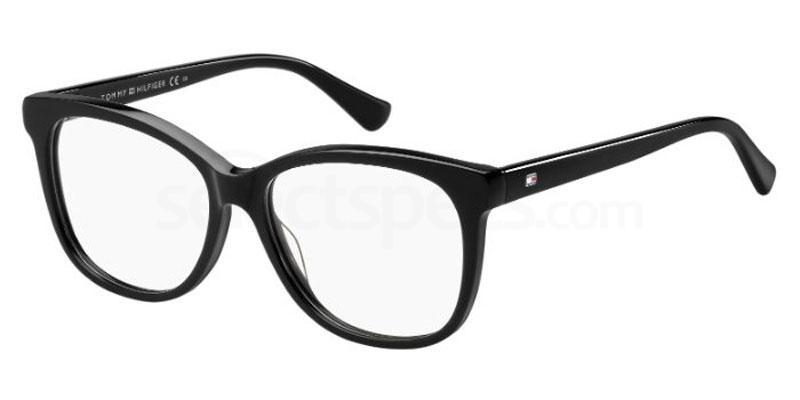 807 TH 1530 Glasses, Tommy Hilfiger