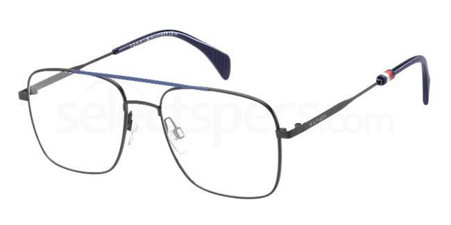 D51 TH 1537 Glasses, Tommy Hilfiger