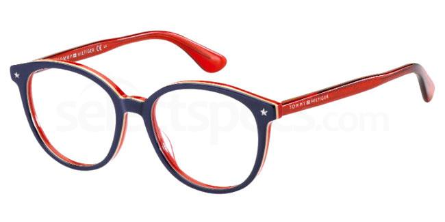 OTG TH 1552 Glasses, Tommy Hilfiger