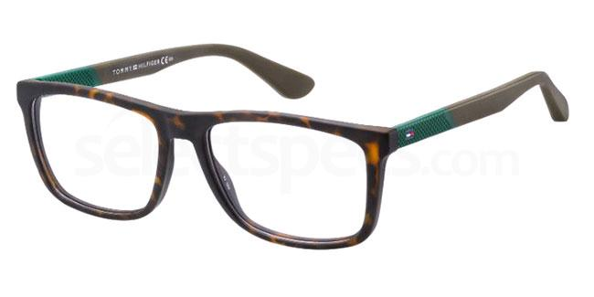 086 TH 1561 Glasses, Tommy Hilfiger