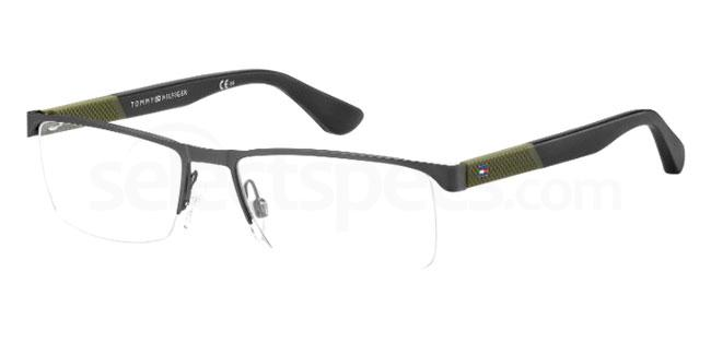 R80 TH 1562 Glasses, Tommy Hilfiger