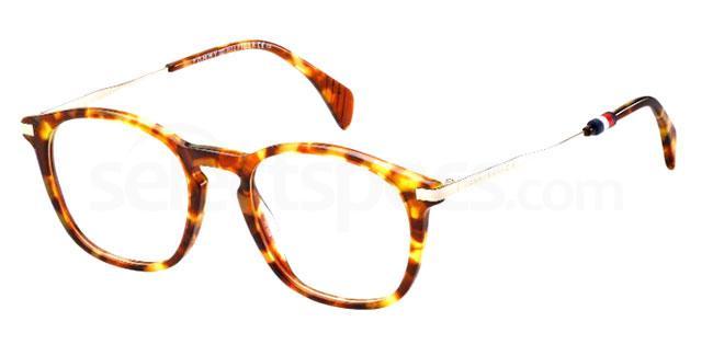 086 TH 1584 Glasses, Tommy Hilfiger