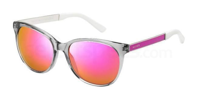 0GZ  (S2) TH 1320/S Sunglasses, Tommy Hilfiger