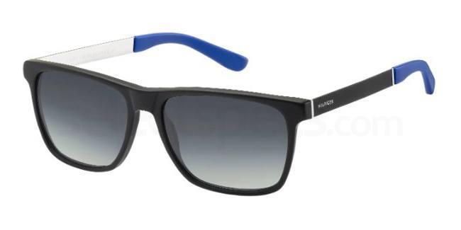 HXQ  (HD) TH 1322/S Sunglasses, Tommy Hilfiger