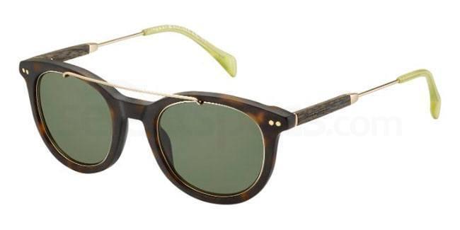 JU5 (1E) TH 1348/S Sunglasses, Tommy Hilfiger
