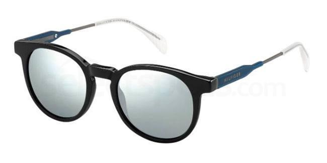 JW9 (T4) TH 1350/S Sunglasses, Tommy Hilfiger