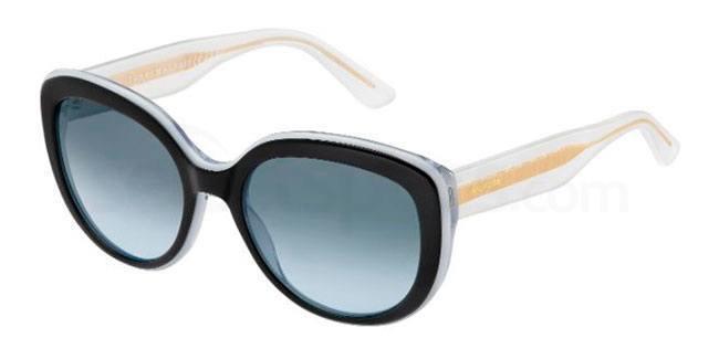 K17 (38) TH 1354/S Sunglasses, Tommy Hilfiger