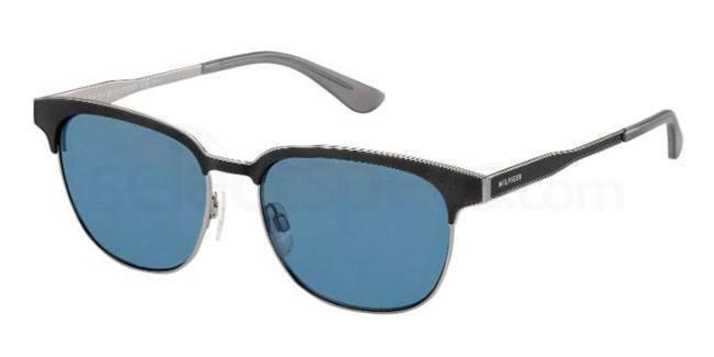 P5Q (72) TH 1356/S Sunglasses, Tommy Hilfiger